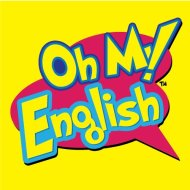 Oh_My_English_logo